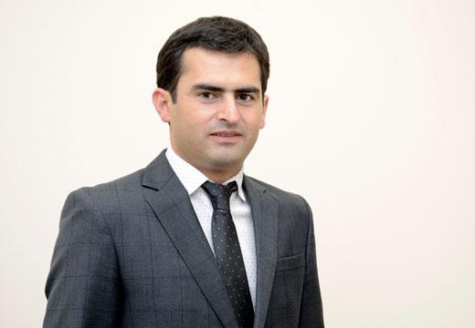 Hakob Arshakyan