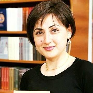 Anna Chulyan