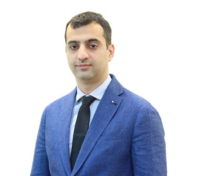 Արմեն Աբրոյան