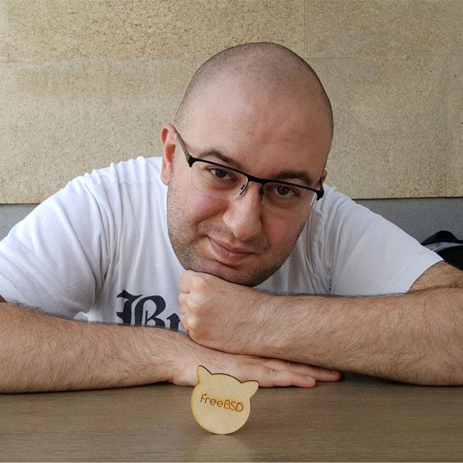 Անդրանիկ Վարդանեան
