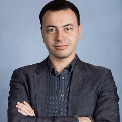 Միխայիլ Անիսիմով