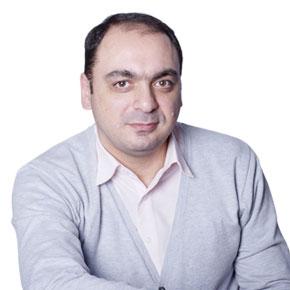 Դավիթ Ալավերդյան