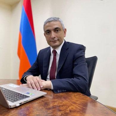 Դավիթ Սահակյան