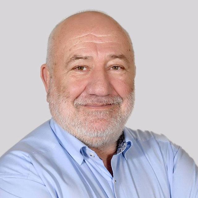 Մովսես Պողոսյան