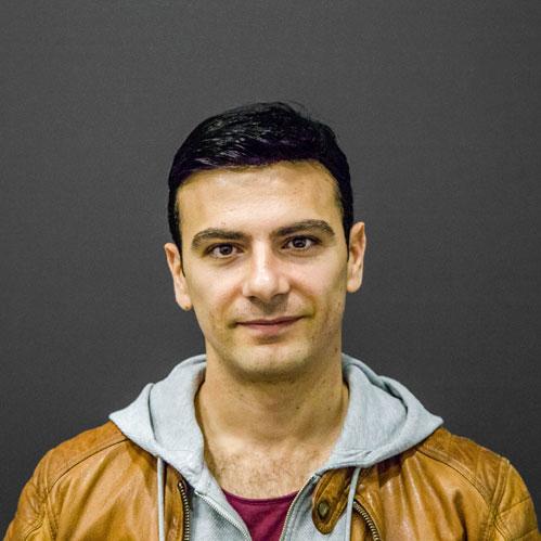 Ռուբեն Մեսչյան